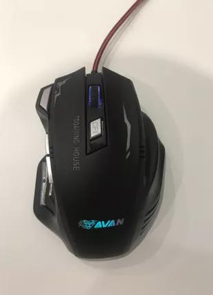 USB Мышь Avan G2 Gaming