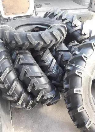 Шины 7.50-16 R-1 PR8 (с камерой) ДТЗ, Longshan  на мини трактор