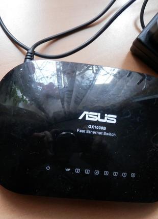 Коммутатор Asus GX1008B