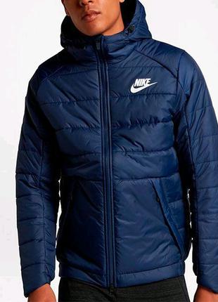 Мужская куртка Nike S Оригинал
