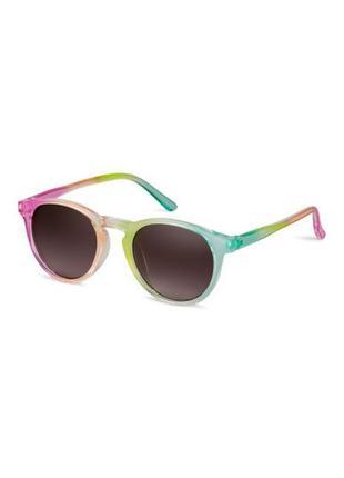 H&m солнцезащитные очки с защитой уф 400 на 3-5 лет