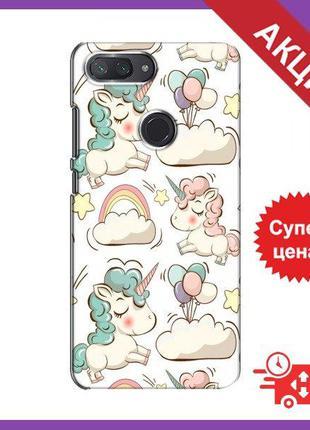 Чехол для Xiaomi Mi8 Lite / Бампер на Xiaomi Mi8 Lite / Чехол ...