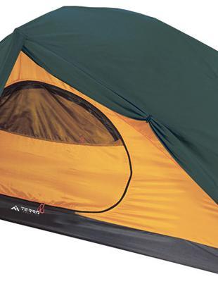Палатка Terra Incognita Adria 2(зелений)