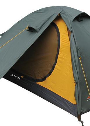 Палатка Terra Incognita Platou 2 (зелёный)