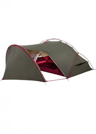 Палатка MSR Hubba Tour 1 Tent Green (95492)