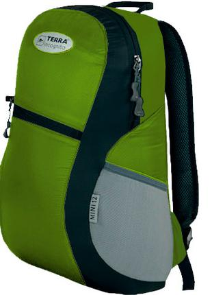 Рюкзак Terra Incognita Mini 12 (зел)