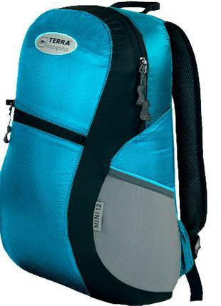 Рюкзак Terra Incognita Mini 12 (синий)