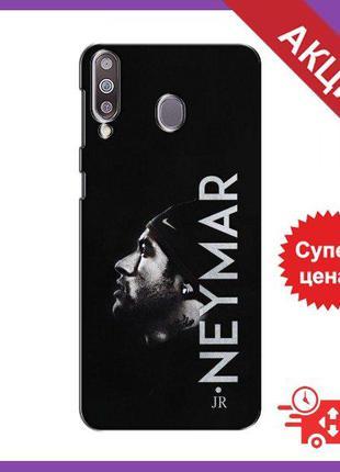 Бампер с принтом для Samsung Galaxy M30 / Бампер на Самсунг Ге...