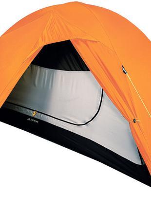 Палатка Terra Incognita Skyline 2 (помаранчевий)