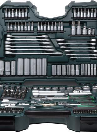 Набор инструментов Mannesmann 215-tlg Steckschlüsselsatz