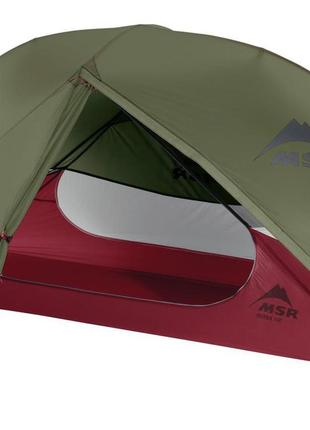 Палатка MSR Hubba NX V6 Green (62036)