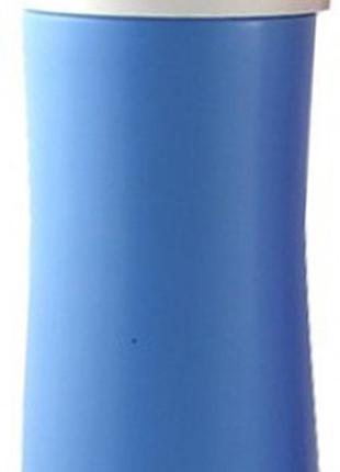 Термос с напылением Emotion голубой SKL11-203701