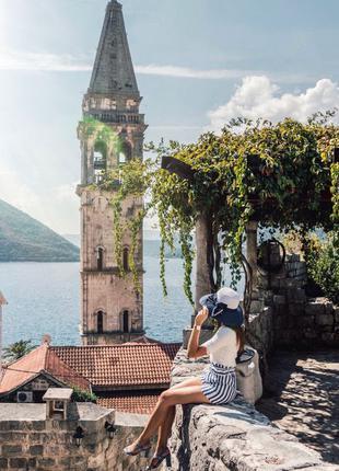 Горящие Туры В Черногорию Из Кременчуга От Вжух