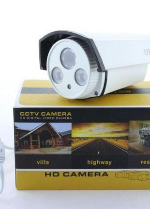 Камера Видеонаблюдения UKC CCTV HD Digital Camera CAD 925 AHD ...