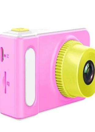 Детский фотоаппарат x100