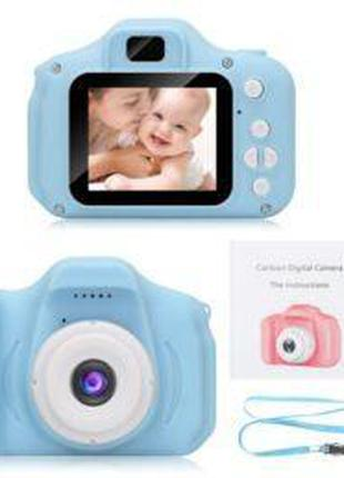 Детский фотоаппарат x200