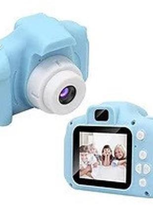 Детский цифровой фотоаппарат GM14
