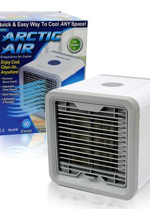 Кондиционер охладитель воздуха портативный Arctic Air