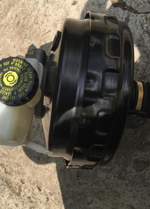 Вакуумный усилитель тормозов MERCEDES-BENZ Е212