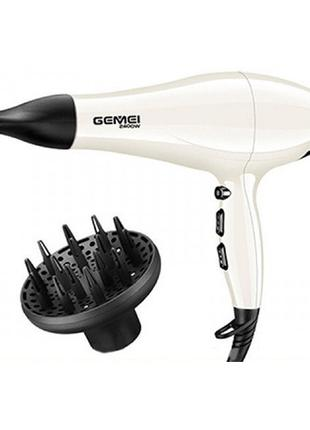 Фен для волос GM 105