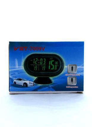 Часы VST 7009V (150) в уп.75 шт.