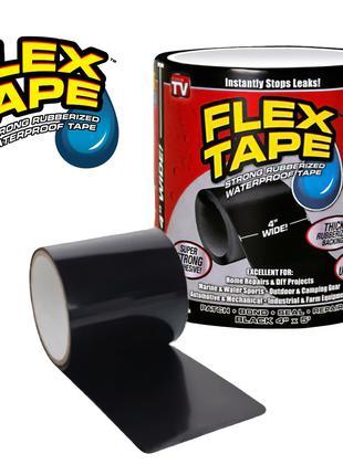 Водонепроницаемая суперпрочная изоляционная лента NBZ Flex Tap...