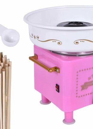 Аппарат для приготовления сладкой ваты NBZ Cotton Candy Maker ...