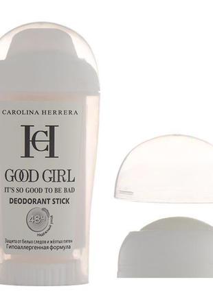 Carolina Herrera Good Girl White Edition Deodorant Stick