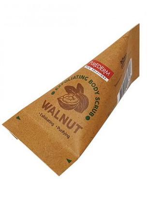 Ореховый скраб для тела Purederm Walnut Exfoliating Body Scrub...
