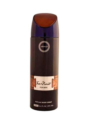 Vanity Femme Tres Nuit for men Body Spray 200 ml