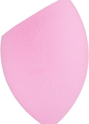 Спонж скошенный Bless Puff, цвет в ассортименте