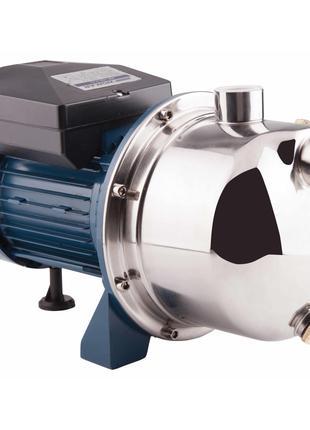 Насос самовсмоктувальний відцентровий Womar JSP-100 0,75 кВт