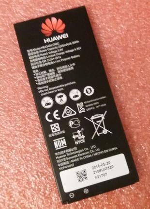 Huawai Y5 батарея бу