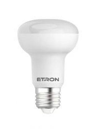 LED лампа ETRON Light 1-ELP-069 R63 8W 3000K 220V E27