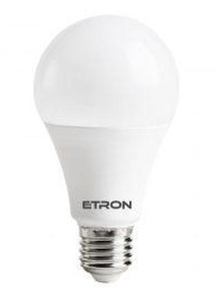 LED лампа ETRON Power Light 1-EPL-804 A67 25W 4200K E27