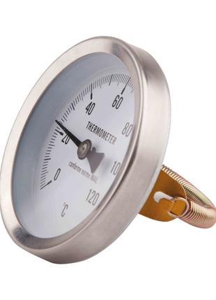 Термометр SD Plus 120ºC 63 накладний