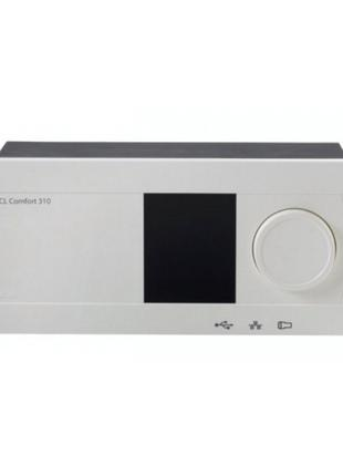 Електронний регулятор Danfoss ECL Comfort 230В (087Н3040)