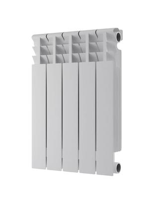Радіатор алюмінієвий Heat Line М-500А2/80