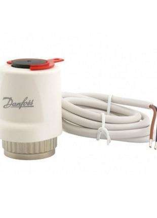 Сервоповідня Danfoss Thermot NC 30х1,5 230В (088H3220)