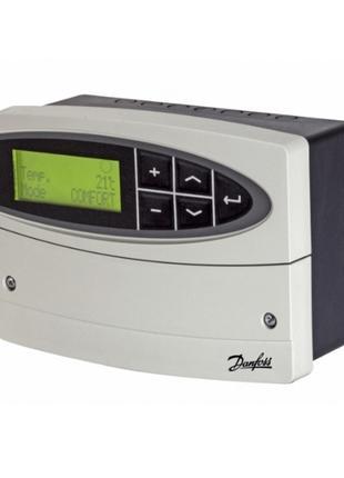 Електронний регулятор Danfoss ECL Comfort 230В без часової про...
