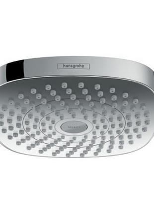 Лійка для верхнього душу Hansgrohe Croma Select E 26524000