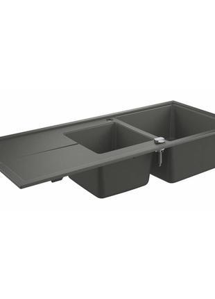 Кухонна мийка Grohe Sink K400 31643AT0