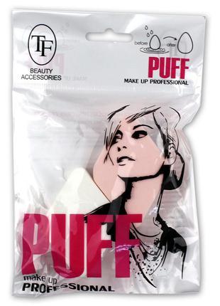 Спонж для нанесения косметических средств TF Beauty Accessorie...
