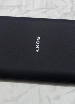 Задняя крышка для Sony C2305 Xperia C (S39h) Качество