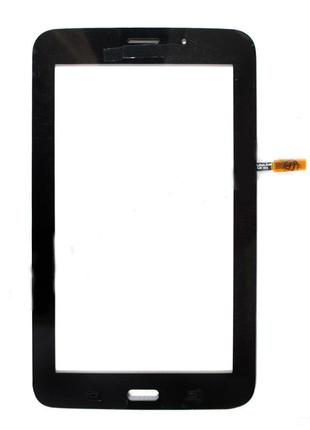 "Тачскрин (сенсор) для Samsung T116 Galaxy Tab 3 Lite 7.0"" (вер..."