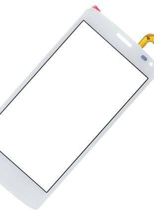 Тачскрин (сенсор) для Fly iQ4417 Quad Era Energie 3 (white) Or...