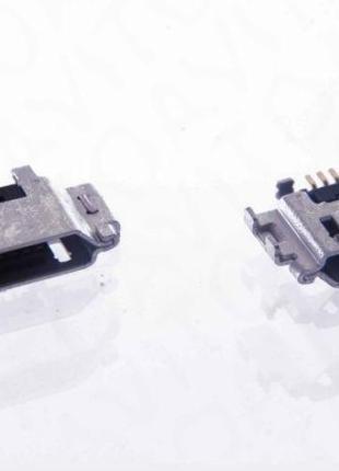 Разъем зарядки (коннектор) для Lenovo S850, Z90-7 Vibe Shot Or...