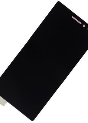 Дисплейный Модуль для Lenovo X2 vibe (Black) Original
