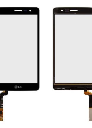 Тачскрин (сенсор) для LG X150 Bello 2 (X155 Max, X160, X165) (...