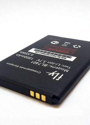 Аккумулятор (BL7401) для Fly iQ238 Jazz Original